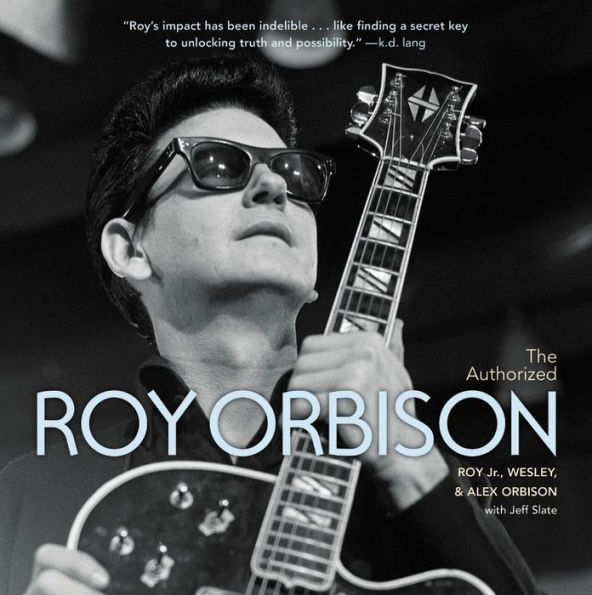 The Authorized Roy Orbison Book